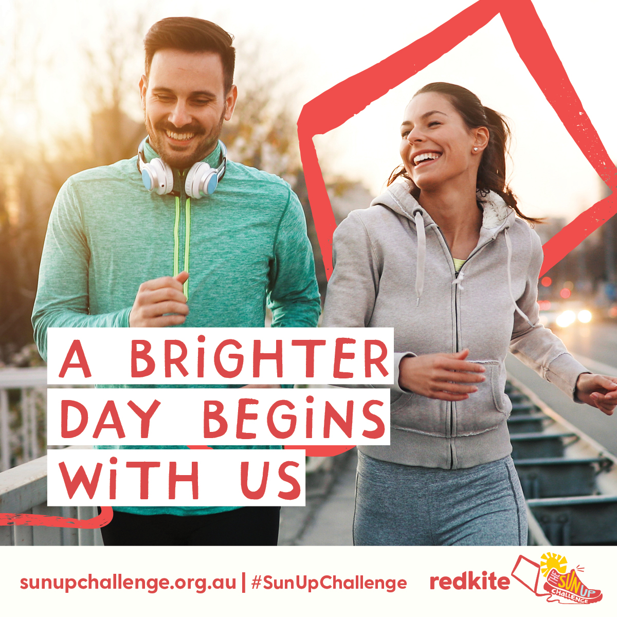 A Brighter Day Starts With Us (footer)